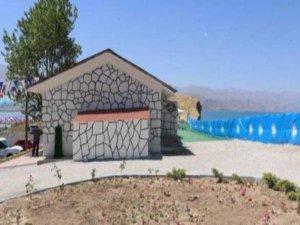 Ermeni mezarlığına tuvalet yapıldı iddiası TBMM'ye taşındı