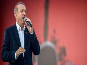 Erdoğan: Yolun varsa medenisin