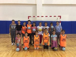 Güneydoğulu çocuklar sporla buluşturuluyor