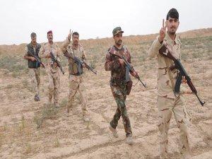 Haşdi Şabi de 'ABD saldırdı' iddialarını yalanladı