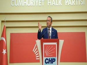 CHP: Kılıçdaroğlu'nun 'Türkiye'ye gelmeyin' diye bir sözü olmadı