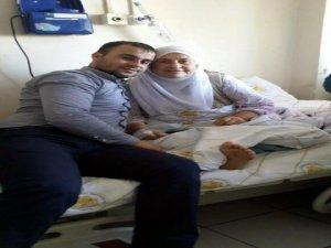 Annesi ameliyatta öldü,  oğlu suç duyurusunda bulundu