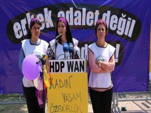 HDP'li vekil Ertan: Dersim öldürülmek isteniyor