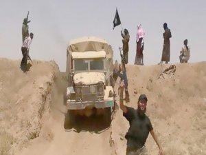 Irak'ta IŞİD 4 polisi öldürdü