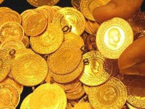 Altının onsu 1.280 doların altında!