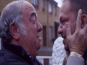 52 yıl sonra Danimarkalı Türk babasına kavuştu