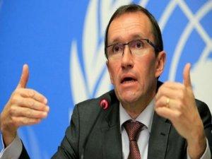 BM'de flaş istifa