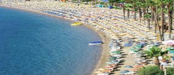 Bayramda 1 milyon turist bekleniyor