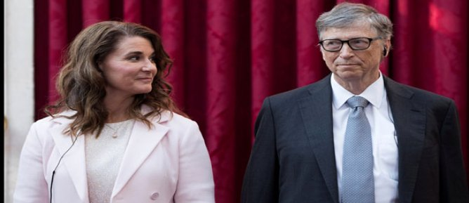 Bill Gates Microsoft hisselerini bağışlıyor
