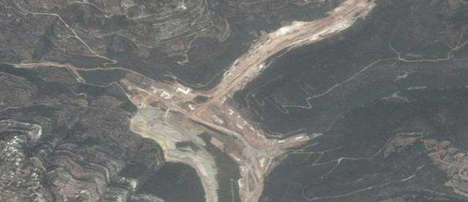 """İran """"Suriye'de uzun menzilli füze fabrikası kuruyor"""" iddiası"""
