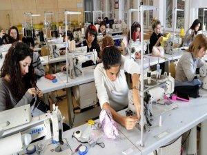 Kadınların gece çalışmasına sınırlama