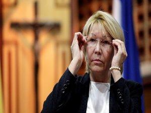 Venezuelalı eski başsavcı ve milletvekili Kolombiya'ya sığındı