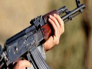 Kızını kalaşnikofla vuran babaya 'haksız tahrik indirimi' istemi