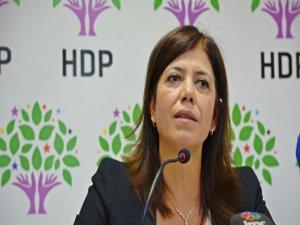 Meral Danış Beştaş: HDP'de metal yorgunluğu yok