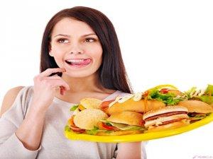 Bu yiyecekler ruh halinize zarar veriyor...