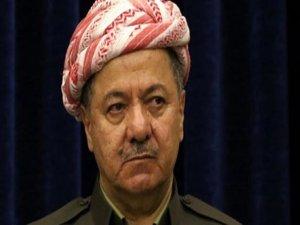 Barzani: Referandumu ertelemeyeceğiz