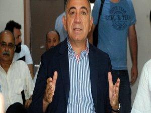 CHP'li Tekin: Kılıçdaroğlu orada, dokunun da görelim
