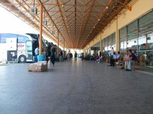 Otobüs firmalarına ek sefer süresi uzatıldı