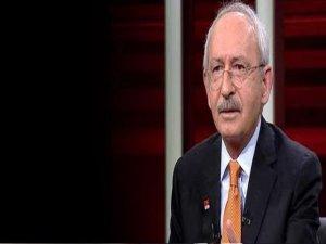 Kılıçdaroğlu: Ben 'adalet' o 'atlet' diyor