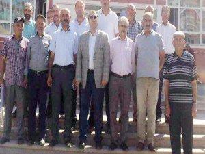 Yozgat MHP'de toplu istifa: 'Siyaseti Akşener'in partisinde yapacağız'