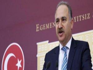 CHP'li Gök, Ankara YHT Garı'nın çöken tavanını Meclis gündemine taşıdı