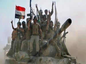 Irak ordusu: Telafer IŞİD'den tamamen kurtarıldı