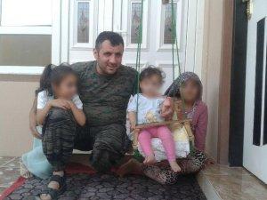 Telafer'den kaçan DEAŞ'lı Türk aile Irak'ta mahsur kaldı