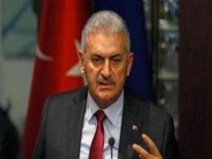 """Başbakan Binali Yıldırım'dan """"yabancı futbolcu"""" çıkışı"""
