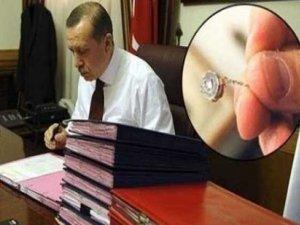 Erdoğan'ın ofisinden çıkan 'böcekleri' kimin getirdiği ortaya çıktı