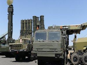 Rusya: Türkiye ile aramızdaki S-400 müzakereleri yabancı dostları kızdırıyor