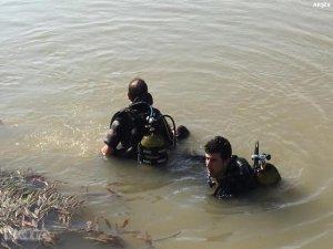 Dicle Nehri'nde boğuldu