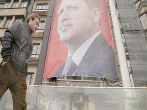 Erdoğan'ın cumhurbaşkanlığının 3. yılı