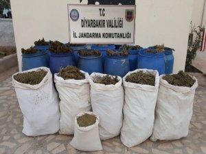 Uyuşturucu operasyonları