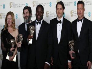 Prestijli sinema ödülü '12 Yıllık Esaret'in