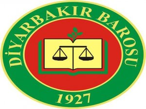 Diyarbakır Barosu: ÊDÎ BESE!