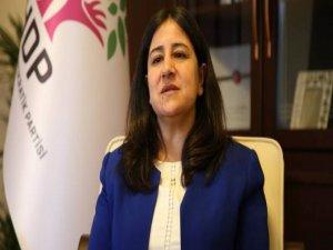 HDP Milletvekili Demirel hakkında fezleke
