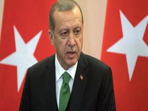 Erdoğan'dan Myanmar lideriyle Arakan görüşmesi