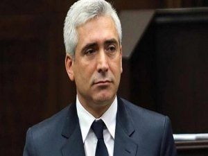 AK Partili Ensarioğlu: MHP ittifakı referanduma yönelikti