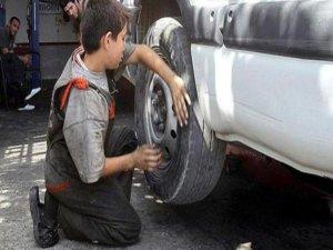 5 yılda 260 çocuk çalışırken öldü