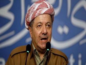 Barzani: Bağımsızlıktan sonra görevim tamamlanıyor