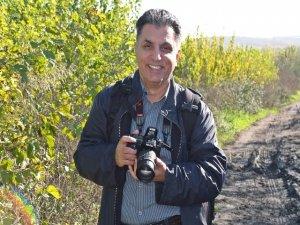 Süer'in Hevsel fotoğrafları Magma dergisinde