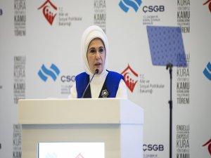 Emine Erdoğan da Arakanlılar için Bangladeş'e gidiyor