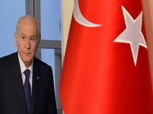 MHP'li Adan: Bahçeli'nin başkan yardımcısı olacağı iddiası, çürümüş bir zihnin ürünüdür