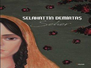 Demirtaş'ın cezaevinde yazdığı, 'Seher' adlı öykü kitabı 16 Eylül'de çıkıyor