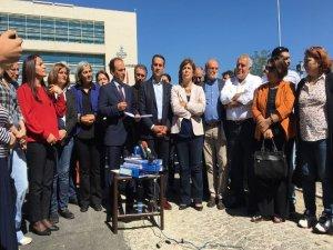 Osman Baydemir: AYM bu darbeye dur demeli