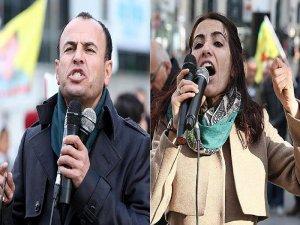 AYM'den HDP'li Hezer ve Sarıyıldız için karar