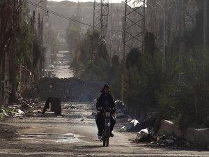 Rusya Savunma Bakanlığı: Suriye'de IŞİD'in 'savaş bakanı' öldürüldü