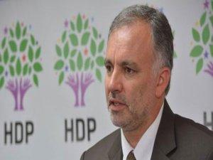HDP'li Bilgen hakkında tahliye kararı