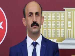 HDP Hakkari Milletvekili Akdoğan hakkındaki dava