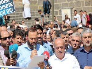 İslami STK'lardan Arakan protestosu